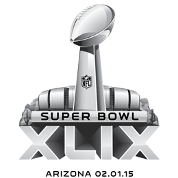 Super Bowl Trophy, Watch Super Bowl XLIX Over the Air with a TV Antenna February 2, 2015