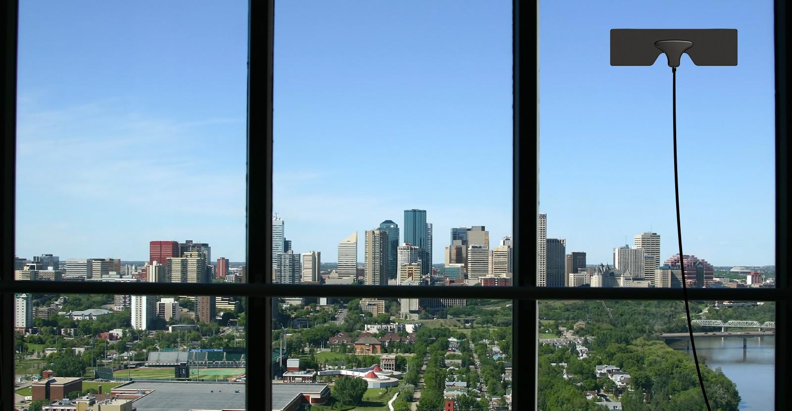 Leaf Metro City View