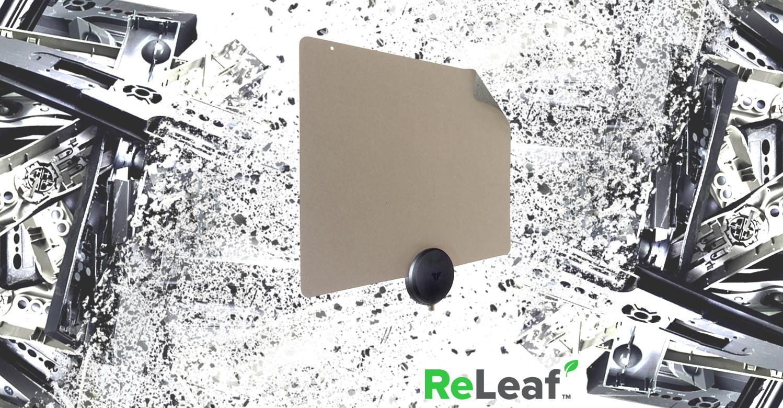 Mohu ReLeaf Antenna