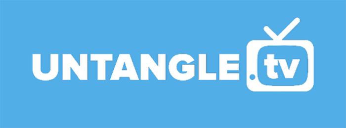 untangle tv logo