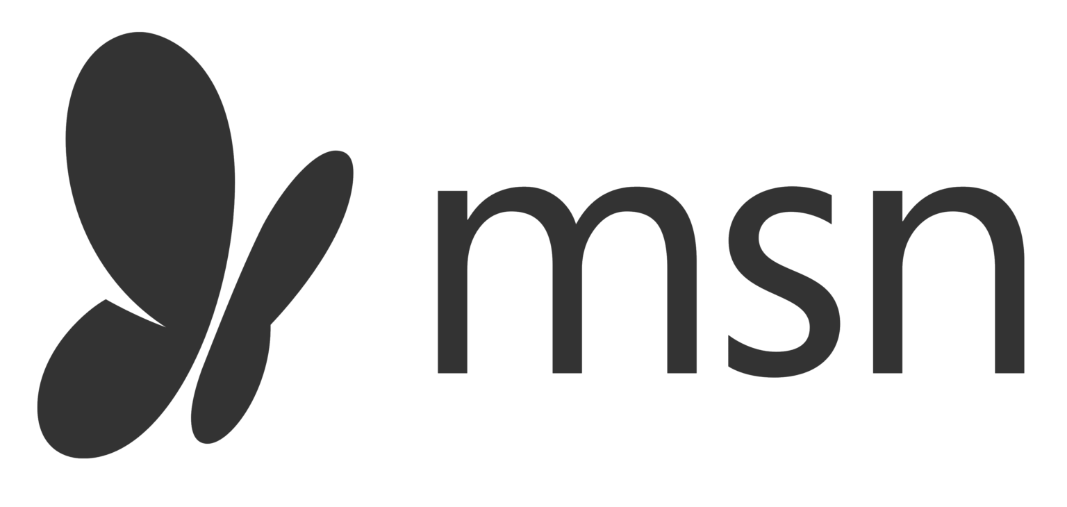 MSN publication logo