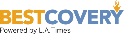 Bestcovery LA times publication logo