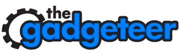 The Gadgeteer publication logo