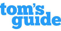 Tom's Guide publication logo