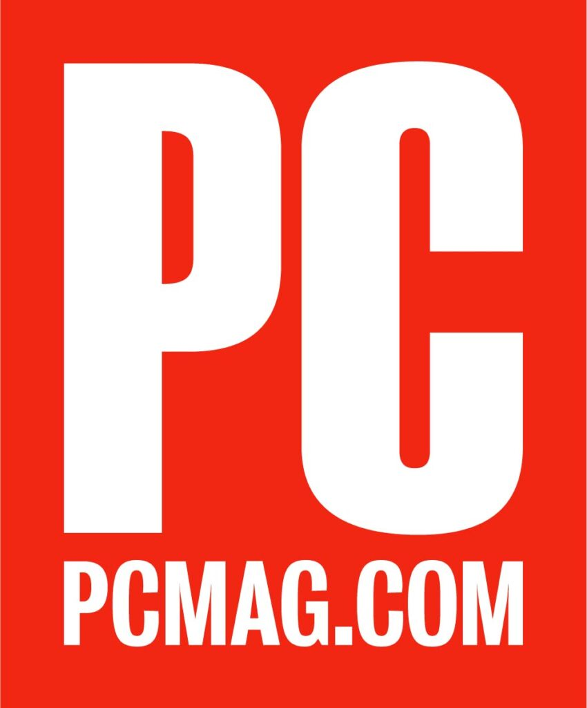 PC Magazine publication logo