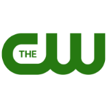 logo for The CW channel