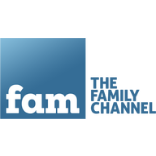 logo for Family Channel
