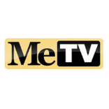 logo for MeTV channel