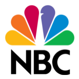 logo for NBC channel