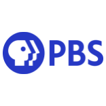 logo for PBS channel
