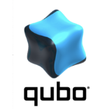 logo for Qubo channel