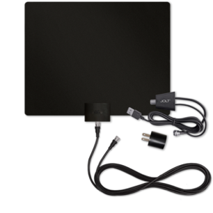 image of Mohu Leaf 50 antenna